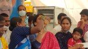 రెండేళ్లలో మాదే అధికారం: దీక్ష విరమించిన వైఎస్ షర్మిల, కేసీఆర్పై తీవ్ర విమర్శలు