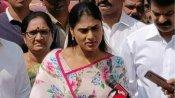 దోచుకోవడం.. దాచుకోవడమేనా, షర్మిల రాజన్న రాజ్యం కామెంట్లపై బీజేపీ ఫైర్