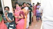 ఏపీ పరిషత్ పోరు- చెదురుమదురు ఘటనలు- 11 గంటలకు 21.65 శాతం