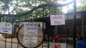 HOUSE FULL: సూపర్ స్టార్, మెగాస్టార్ సినిమా హాల్ కాదు, విషయం తెలిసి ప్రజలు పరుగో పరుగు !
