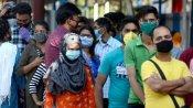 భారత్ లోకరోనా ఉధృతి : గత 24 గంటల్లో 3,68,147 కొత్త కేసులు,3417 మరణాలు