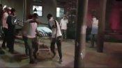 కోవిడ్ ఆస్పత్రిలో చెలరేగిన మంటలు: 18 మంది మృతి, పలువురికి తీవ్రగాయాలు