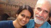 పింజ్ర టాడ్ యాక్టివిస్ట్ నటాషా తండ్రి మహవీర్ నర్వాల్ కోవిడ్తో మృతి..జైలులో ఉండగానే..!