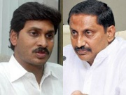 Ys Jagn and Kiran kumar Reddy