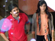 Pawan Kalyan and Samanta