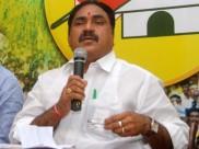 జంగా యాక్టివ్: ఎర్రబెల్లికి చిక్కులు, కెసిఆర్ చెంతకు పంచాయితీ