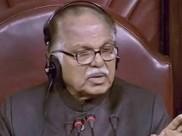 రాజ్యసభను వృద్ధాశ్రమం చేయవద్దు, కురియన్ ఇక తప్పుకోవాలి: కేరళ కాంగ్రెస్