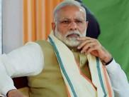 కాంగ్రెస్కు మోడీ సవాల్: గాంధీయేతర కుటుంబానికి కాంగ్రెస్ అధ్యక్ష పదవి ఇవ్వండి