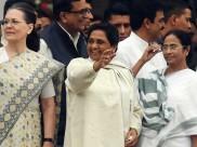 మహిళే ప్రధాని: దీదీనా బెహన్జీనా..సోనియా మొగ్గు అటువైపే..?