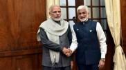 విజయ్ గారూ..:  సాయిరెడ్డికి ప్రధాని ప్రాధాన్యత: మోదీకి అంతలా ఎలా దగ్గరయ్యారంటే..!