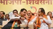 News18-IPSOS exit poll: 243 సీట్లతో మహారాష్ట్రలో బీజేపీ మెగా క్లీన్ స్వీప్, హర్యానా కమలమయం