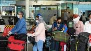కరోనా కాటు: ఆ ఎయిరిండియా విమానంలో ప్రయాణించిన 40 మందీ క్వారంటైన్లోకి