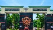 APSET-2020:లెక్చరర్లు, ప్రొఫెసర్ల అర్హత పరీక్షకు ఆంధ్రా యూనివర్శిటీ నోటిఫికేషన్ విడుదల