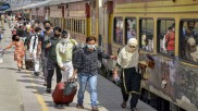Indian Railways:అప్పటి వరకు అన్ని ప్యాసింజర్ రైళ్లు రద్దు..రైల్వేశాఖ కీలక ప్రకటన