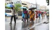 24 గంటల్లో తెలంగాణలో భారీ వర్షం, 3 రోజులు వానలే.. వానలే ..