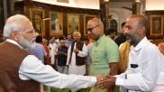 టార్గెట్ 2024 : సెమీస్ లో గెలుపు..రాష్ట్రపతి ఎన్నిక : మోదీ-షా ఎత్తులు- కొత్తగా