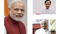 మోడీతో భేటీలోనే సిగ్నల్: 'ముందస్తు' సవాల్ విసిరిన కేసీఆర్