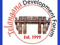 Telangana Development Forum