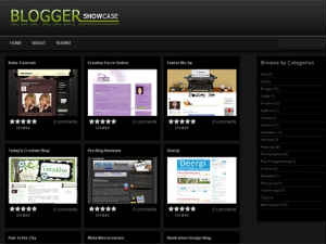 Photo Gallery in Blogger