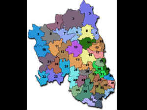 West Godavari District
