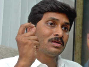 Andhrapradesh Ys Jagan Avoids Telugu Media Questions 061211 Aid