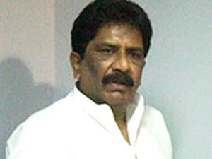 MP Sabbam Hari