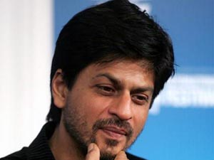Shahrukh Khan Interested Damarukam