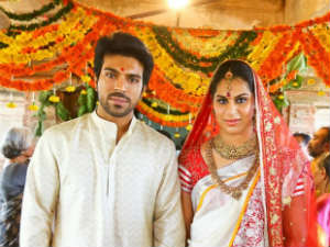 Ram Charan About His After Marriage Plans