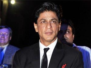 Shahrukh Khan Not Attend Ram Charan Marriage