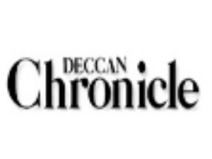 Deccan Chronical Logo