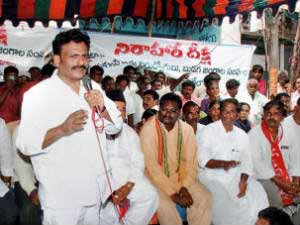 Byreddy Rajasekhar Reddy