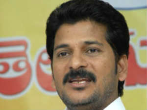 Revanth Reddy