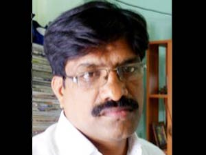 Sangisetty Srinivas
