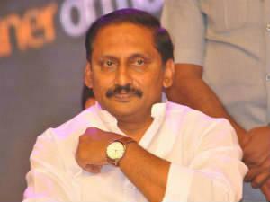 Andhrapradesh Kiran Comment On Vijayamma Deeksha