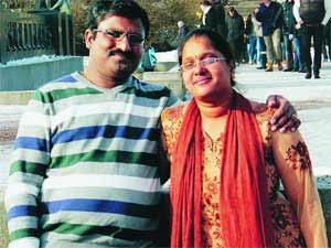 Court rejects bail to Telugu couple in Norway