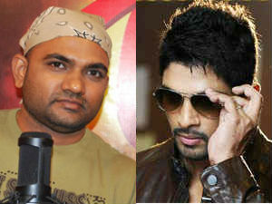 Maruthi About His Relation With Bunny