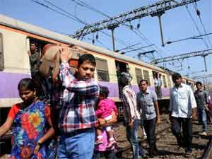 Rail travel gets costlier as fares hiked by upto 20%