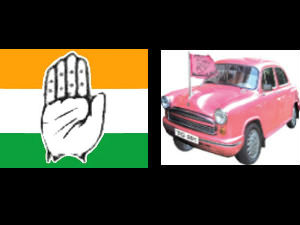 Congress - TRS Flags