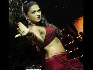 Lucky Get Shraddha Das Rey Yvs