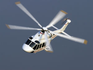 Importance of agusta helicopter