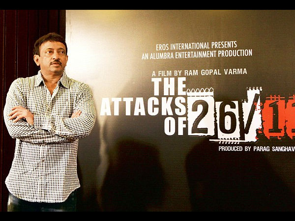 the attacks 26 11 budget