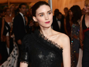 Rooney Mara About Human Body