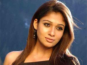 Nayanthara Denies Doing Sundar C Project