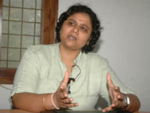 Nandini Reddy Upset With Jabardasth Censorship