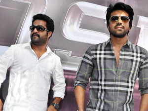 Ram Charan Next With Trivikram Srinivas
