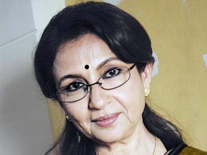 Sharmila Tagore Hospitalised