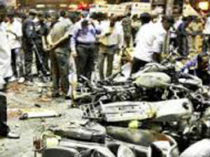 DSNR blasts: Bombs placed in Assembled Cycles