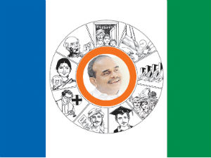 Row over co-ordinators in YSR Congress