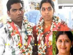 Twist in Kavitha's daughter's wedding
