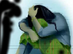 Woman abused by Constable